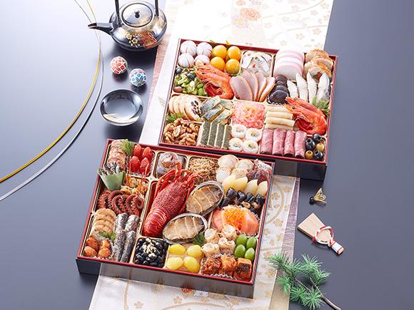 広島の美味と銀座の匠技2つの魅力